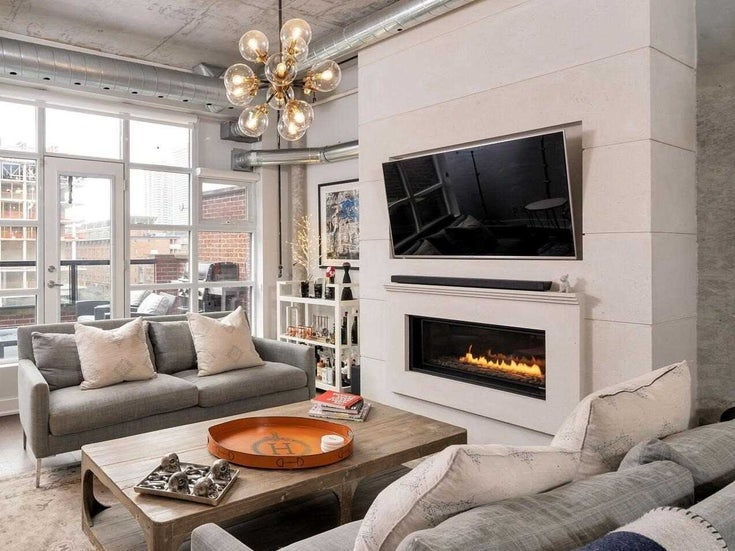 406 - 261 King St E - Moss Park Condo Apt for sale, 2 Bedrooms (C5395115)