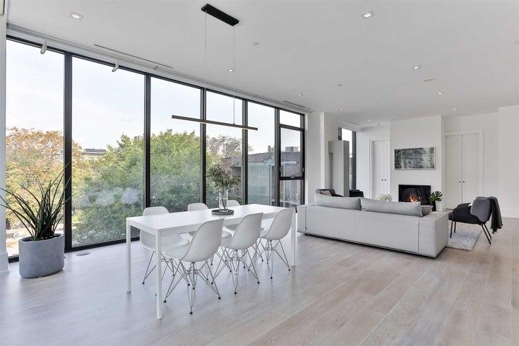 4D - 36 Hazelton Ave - Annex Condo Apt for sale, 2 Bedrooms (C5397297)