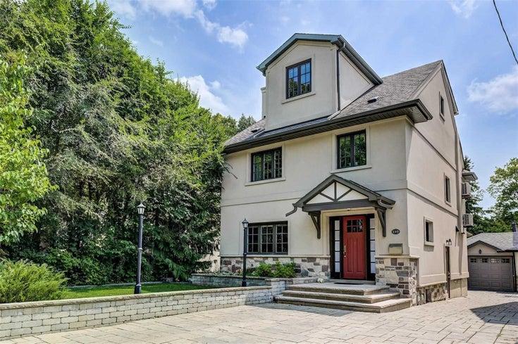 123 Glenrose Ave - Rosedale-Moore Park Detached for sale, 5 Bedrooms (C5398805)