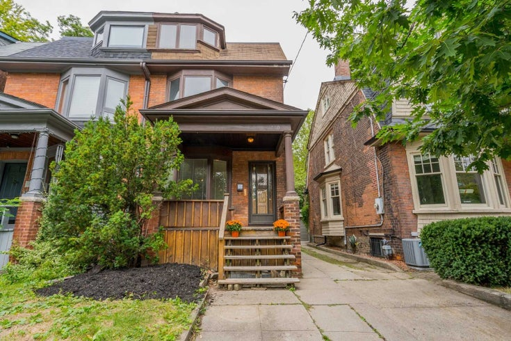 230 Cottingham St - Yonge-St. Clair Semi-Detached for sale, 5 Bedrooms (C5398825)