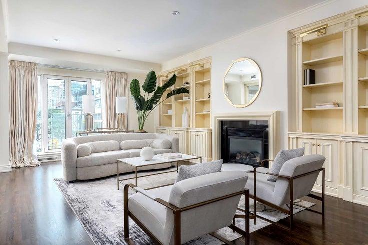 310 - 38 Avenue Rd - Annex Condo Apt for sale, 1 Bedroom (C5399009)