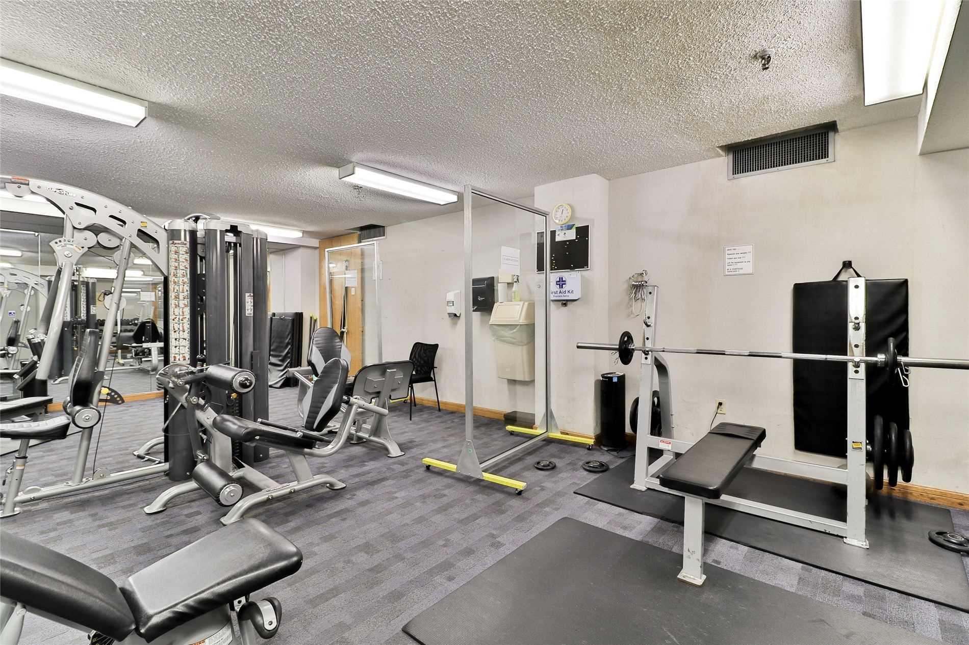 304 - 35 Church St - Church-Yonge Corridor Condo Apt for sale, 1 Bedroom (C5399330) - #25