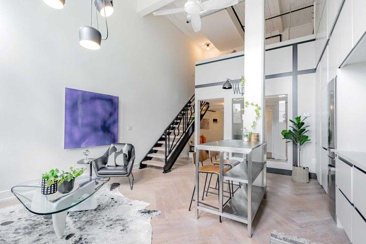 309 - 183 Dovercourt Rd - Trinity-Bellwoods Condo Apt for sale, 2 Bedrooms (C5399336)