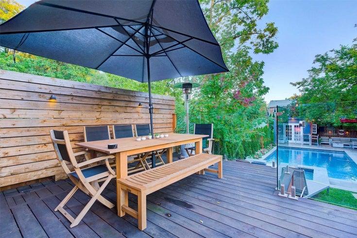 65 Melrose Ave - Lawrence Park North Detached for sale, 4 Bedrooms (C5399363)