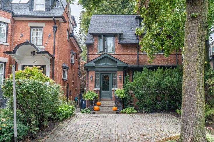 100 Lawton Blvd - Yonge-St. Clair Detached for sale, 4 Bedrooms (C5399506)