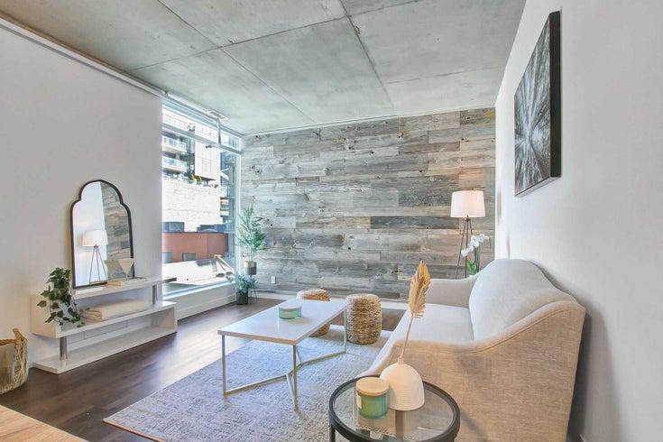 528 - 75 Portland St - Waterfront Communities C1 Condo Apt for sale, 1 Bedroom (C5400415)