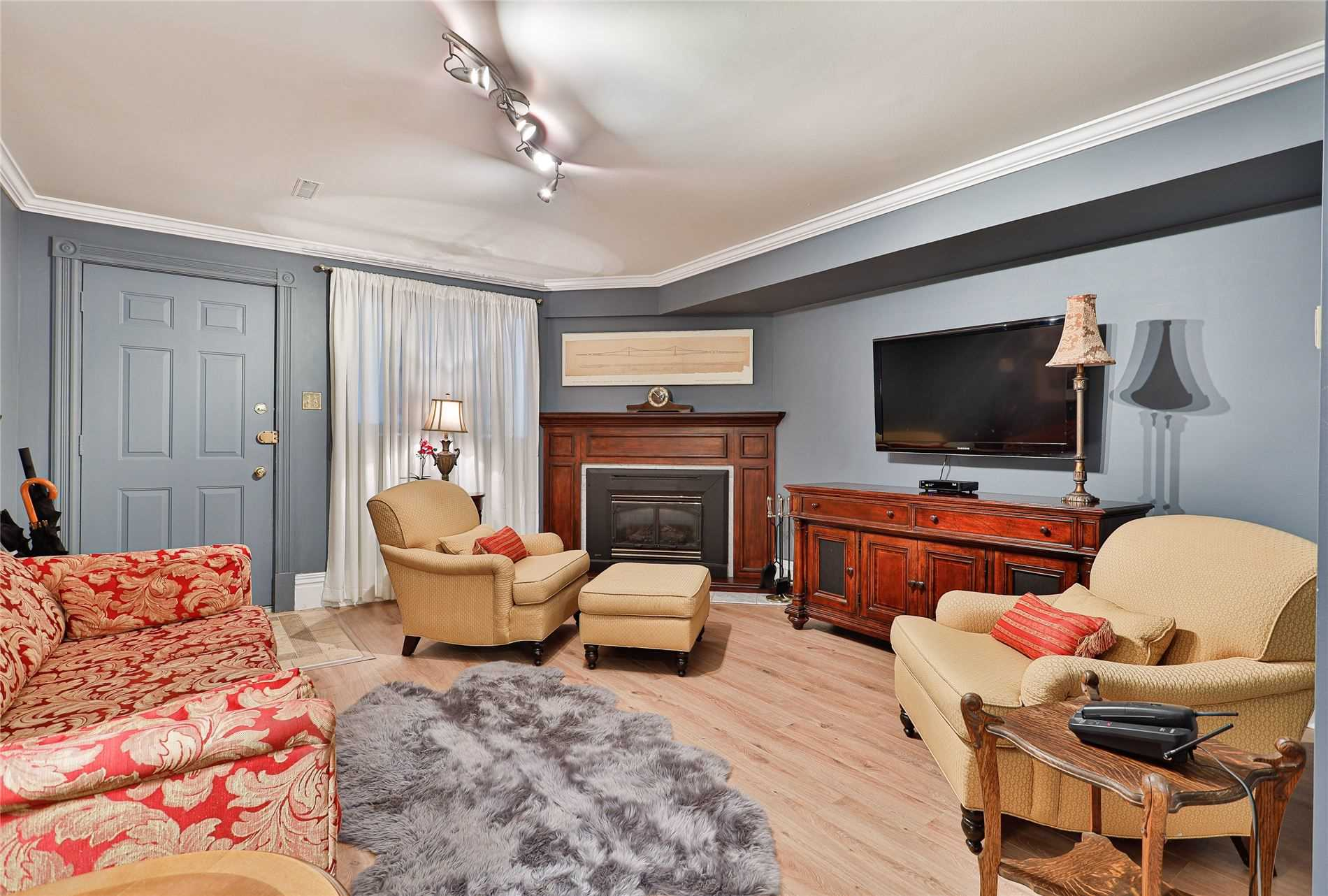 508A Ontario St - Cabbagetown-South St. James Town Att/Row/Twnhouse for sale, 3 Bedrooms (C5400434) - #23