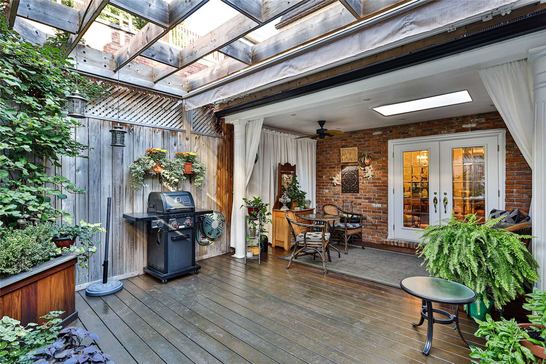 508A Ontario St - Cabbagetown-South St. James Town Att/Row/Twnhouse for sale, 3 Bedrooms (C5400434) - #26