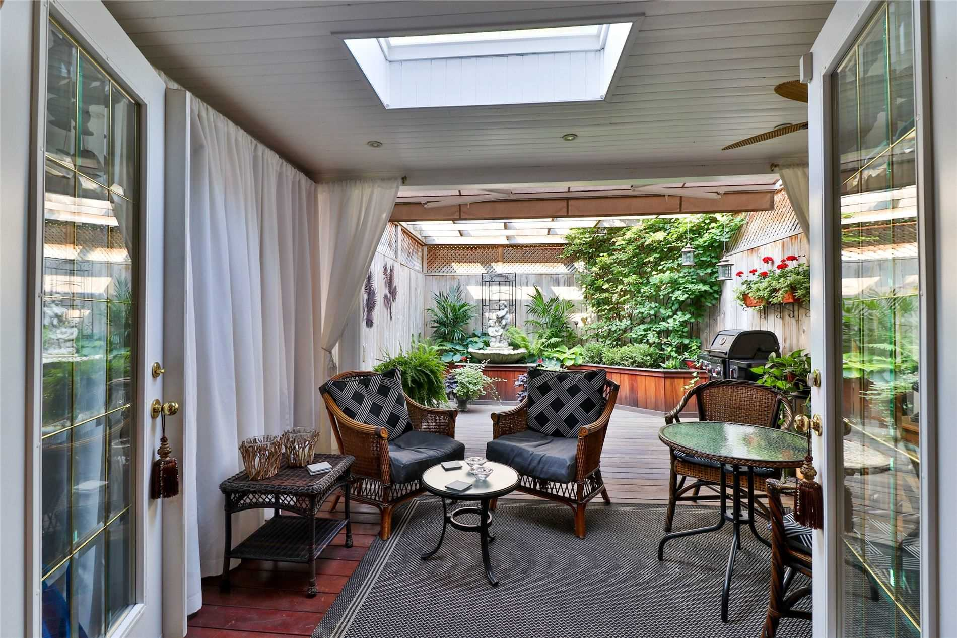 508A Ontario St - Cabbagetown-South St. James Town Att/Row/Twnhouse for sale, 3 Bedrooms (C5400434) - #30