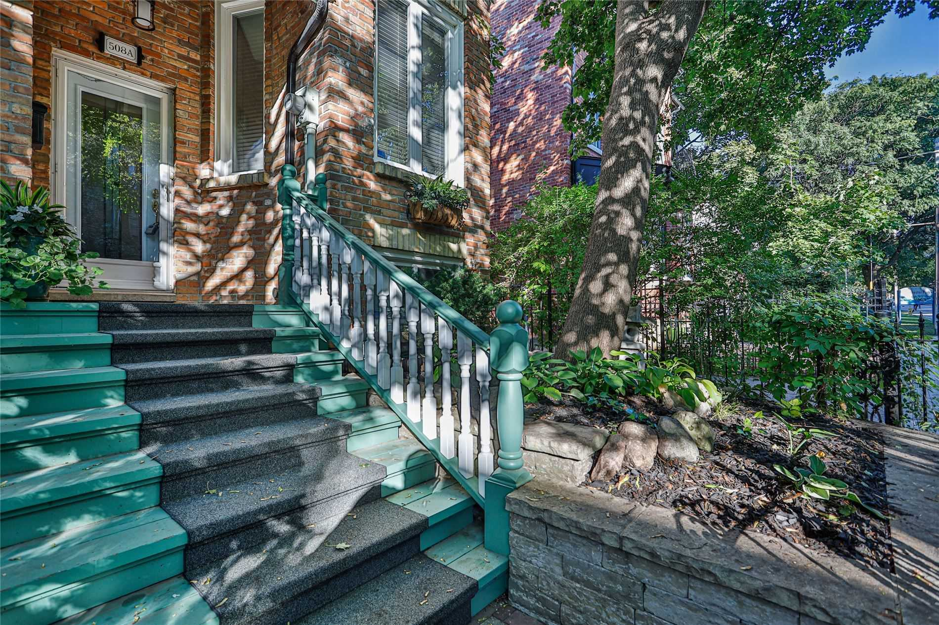 508A Ontario St - Cabbagetown-South St. James Town Att/Row/Twnhouse for sale, 3 Bedrooms (C5400434) - #33