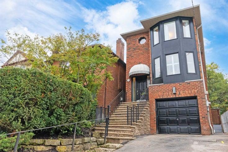 676 Oriole Pkwy - Yonge-Eglinton Detached for sale, 3 Bedrooms (C5400606)