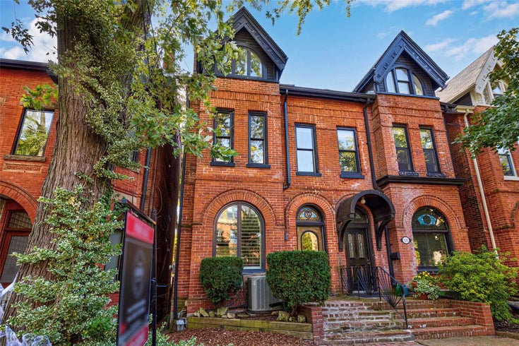 109 Walker Ave - Yonge-St. Clair Semi-Detached for sale, 3 Bedrooms (C5401030)