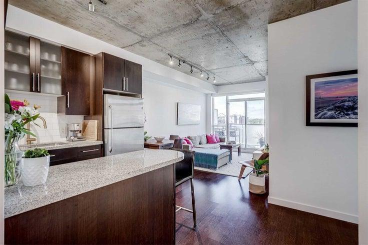 810 - 1005 King St W - Niagara Condo Apt for sale, 2 Bedrooms (C5401158)