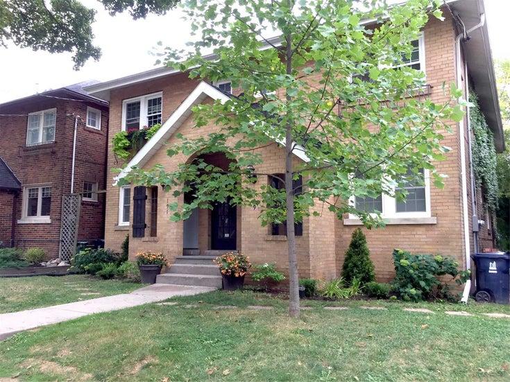 189/191 Millwood Rd - Mount Pleasant West Detached for sale, 8 Bedrooms (C5402238)