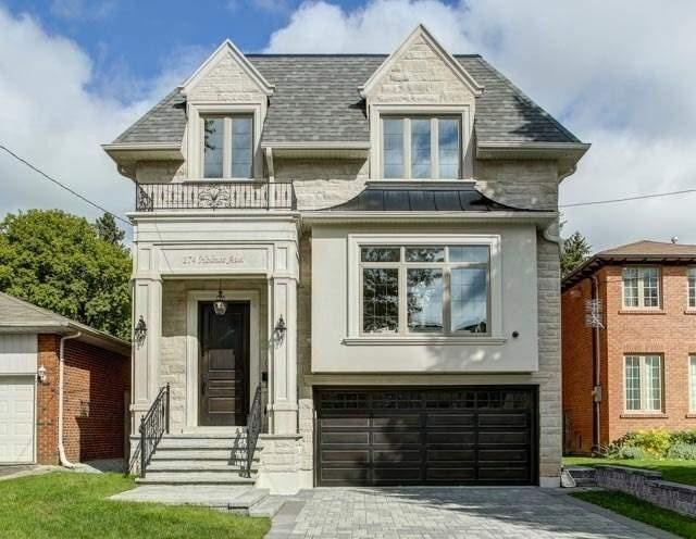 174 Holmes Ave - Willowdale East Detached for sale, 4 Bedrooms (C5403115)