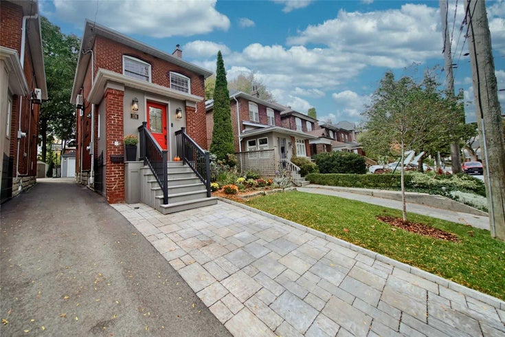 178 Duplex Ave - Yonge-Eglinton Detached for sale, 3 Bedrooms (C5403238)