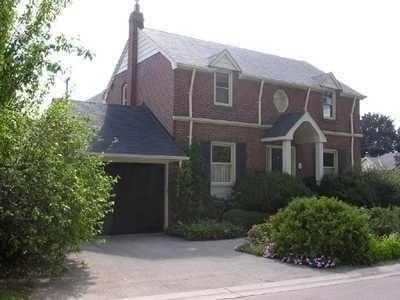 25 Haddington Ave - Bedford Park-Nortown Detached for sale, 3 Bedrooms (C5403584)
