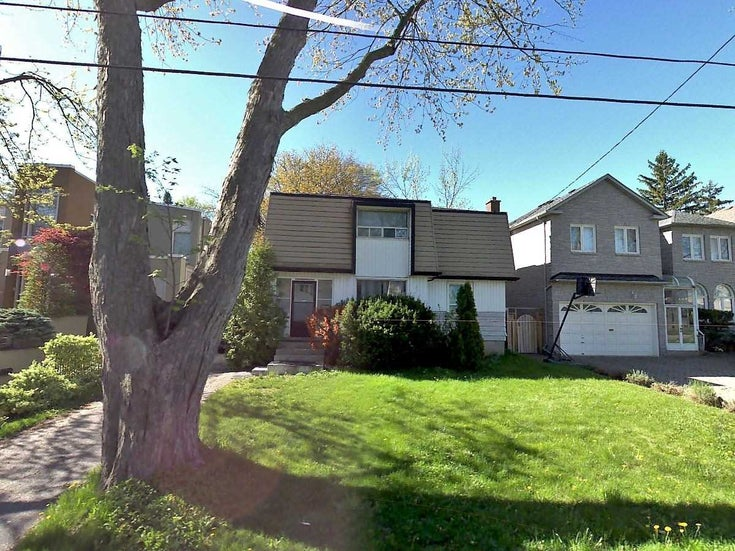 323 Hollywood Ave - Willowdale East Detached for sale, 4 Bedrooms (C5403833)