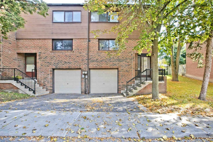 154 Song Meadoway Way - Hillcrest Village Condo Townhouse for sale, 4 Bedrooms (C5404163)