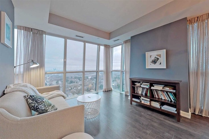 2703 - 11 Bogert Ave - Lansing-Westgate Condo Apt for sale, 2 Bedrooms (C5404225)