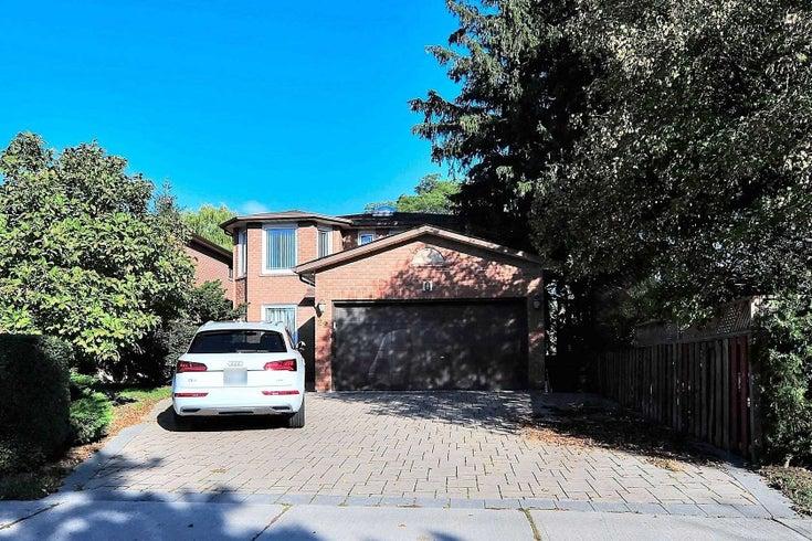 22 Cocksfield Ave - Bathurst Manor Detached for sale, 4 Bedrooms (C5404334)
