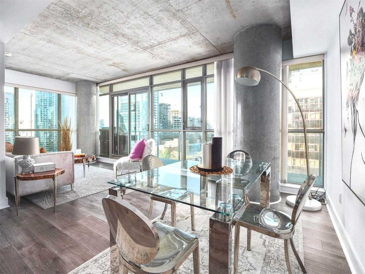 1202 - 375 King St W - Waterfront Communities C1 Condo Apt for sale, 2 Bedrooms (C5404441)