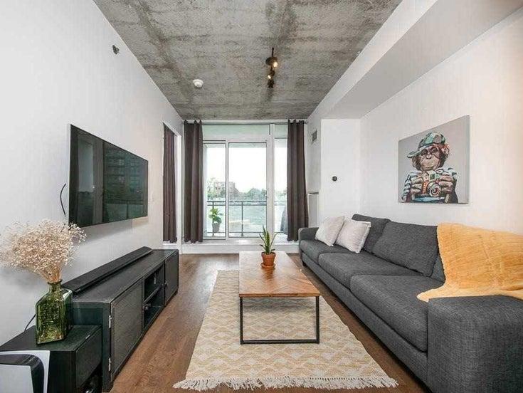208 - 20 Minowan Miikan Lane - Little Portugal Condo Apt for sale, 2 Bedrooms (C5404463)