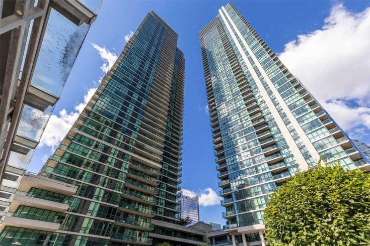 2609 - 33 Bay St - Waterfront Communities C1 Condo Apt for sale, 1 Bedroom (C5404475)