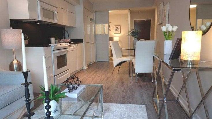 742 - 151 Dan Leckie Way - Waterfront Communities C1 Condo Apt for sale, 1 Bedroom (C5404481)