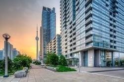 221 - 151 Dan Leckie Way - Waterfront Communities C1 Condo Apt for sale, 1 Bedroom (C5404525)