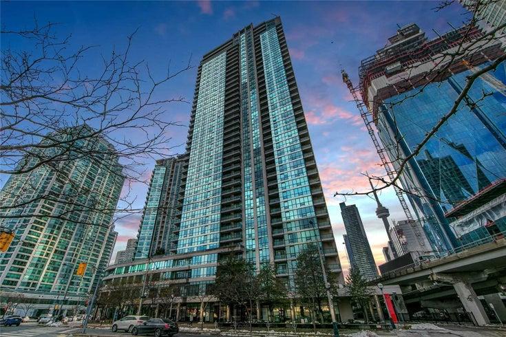 3109 - 16 Yonge St - Waterfront Communities C1 Condo Apt for sale, 2 Bedrooms (C5404771)