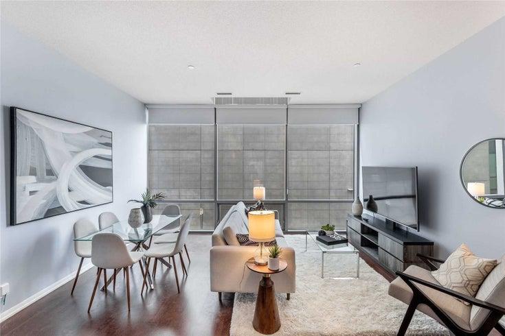 212 - 832 Bay St - Bay Street Corridor Condo Apt for sale, 2 Bedrooms (C5405966)
