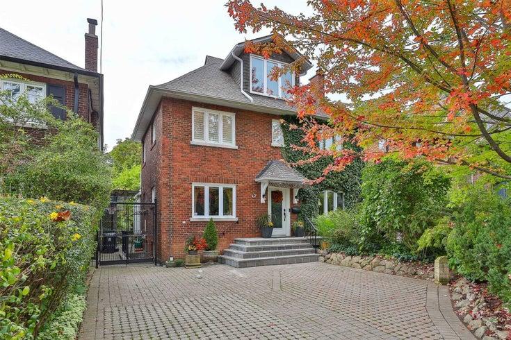 42 Duplex Ave - Yonge-Eglinton Detached for sale, 4 Bedrooms (C5405978)