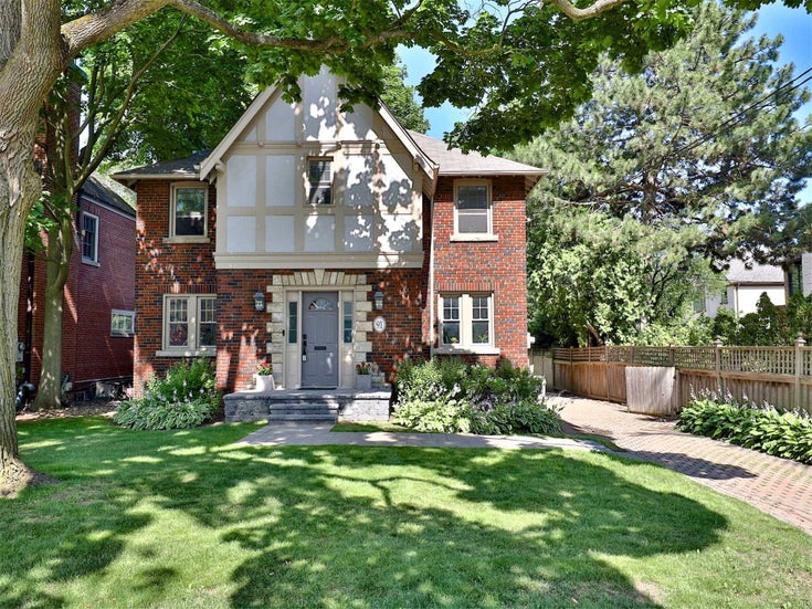 91 Mona Dr - Lawrence Park South Detached for sale, 4 Bedrooms (C5406059)