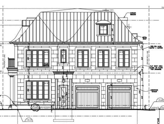 140 Hillmount Ave - Englemount-Lawrence Detached for sale, 3 Bedrooms (C5406122)
