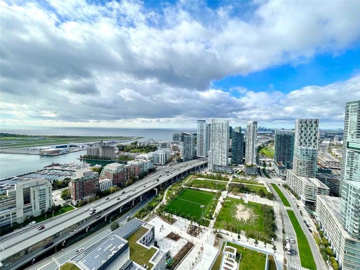 4302 - 15 Fort York Blvd - Waterfront Communities C1 Condo Apt for sale, 1 Bedroom (C5406165)