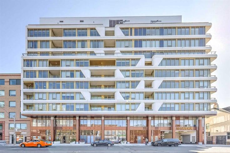 606 - 151 Avenue Rd - Annex Condo Apt for sale, 2 Bedrooms (C5407228)