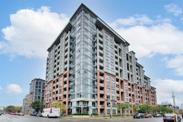 913 - 1 Shaw St - Niagara Condo Apt for sale, 2 Bedrooms (C5407715)
