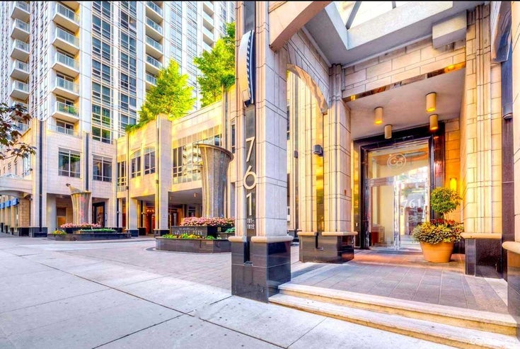 Ph09 - 761 Bay St - Bay Street Corridor Condo Apt for sale, 3 Bedrooms (C5407782)