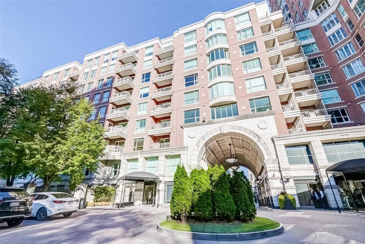 306 - 38 Avenue Rd - Annex Condo Apt for sale, 2 Bedrooms (C5408129)