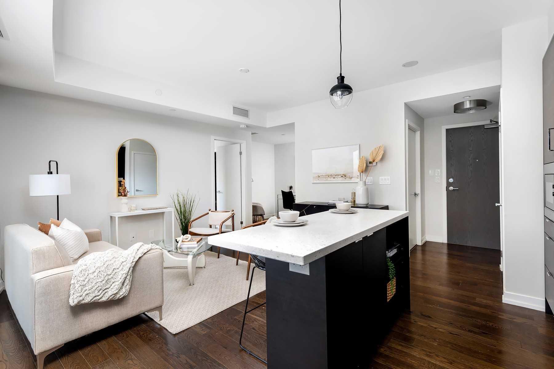 706 - 21 Widmer St - Waterfront Communities C1 Condo Apt for sale, 1 Bedroom (C5409319) - #1