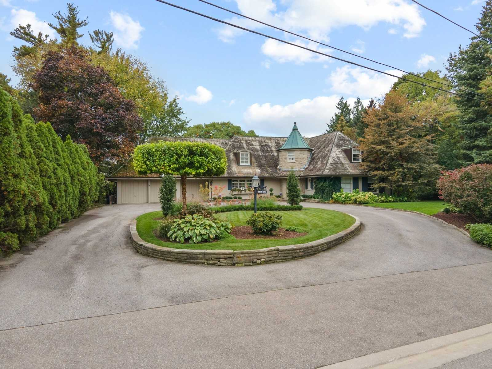 19 York Ridge Rd - St. Andrew-Windfields Detached for sale, 5 Bedrooms (C5409360) - #1