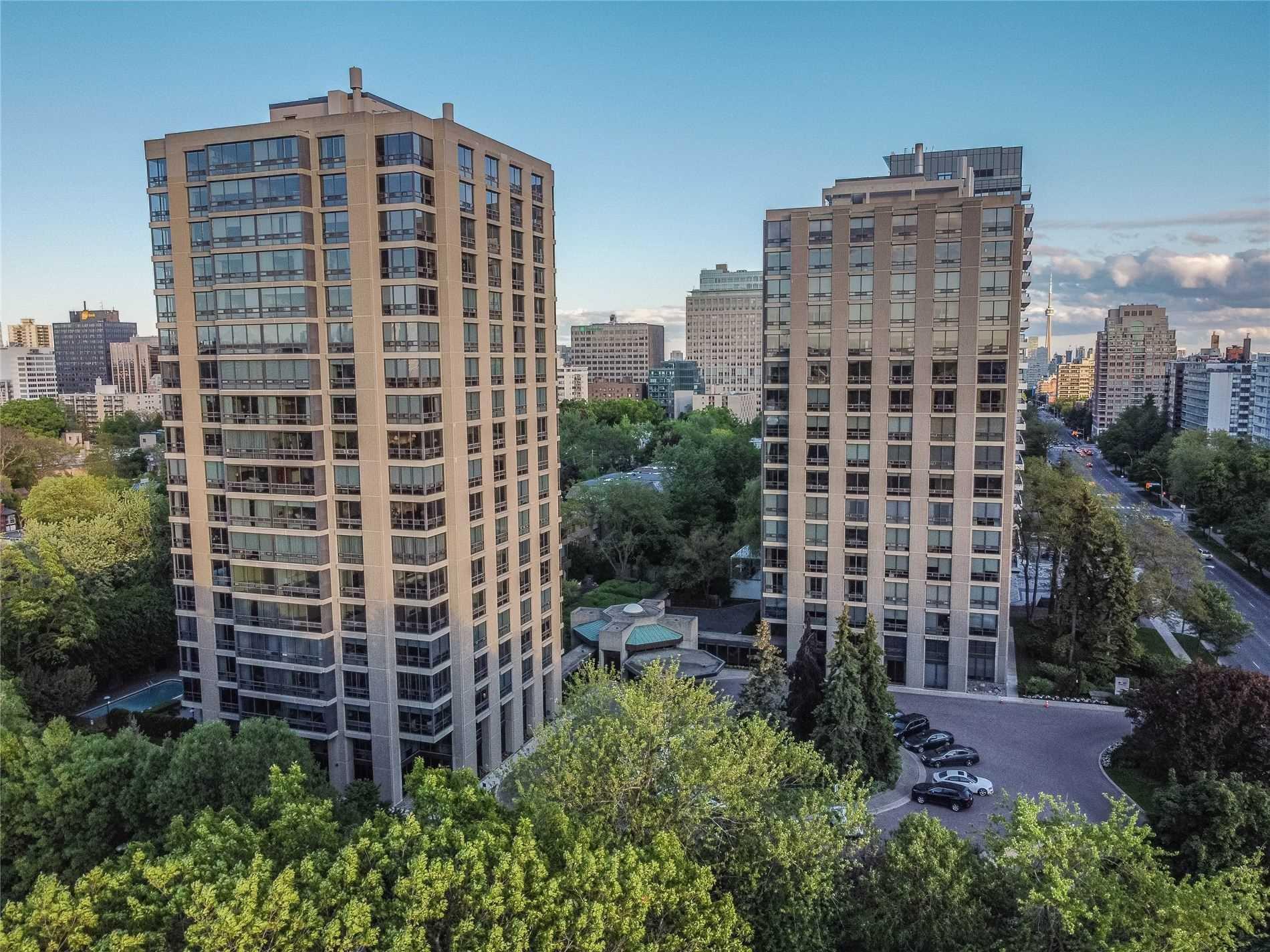 1903 - 625 Avenue Rd - Yonge-St. Clair Condo Apt for sale, 3 Bedrooms (C5409402) - #1