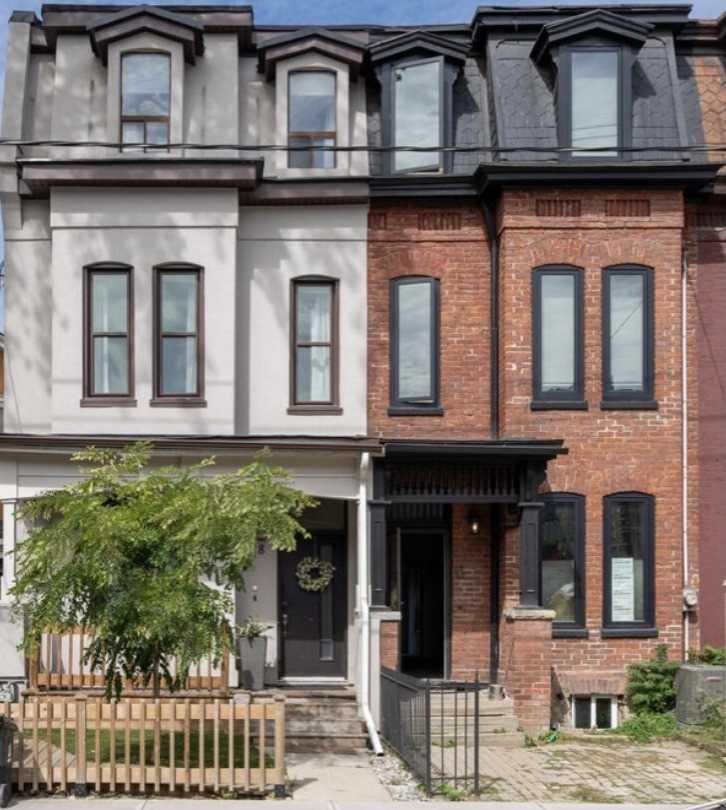 8 D'arcy St - Kensington-Chinatown Att/Row/Twnhouse for sale, 4 Bedrooms (C5409476) - #1