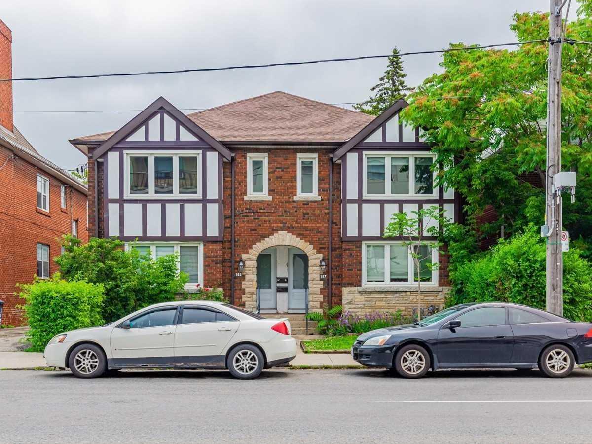 989 Avenue Rd - Yonge-Eglinton Triplex for sale, 4 Bedrooms (C5409481) - #1