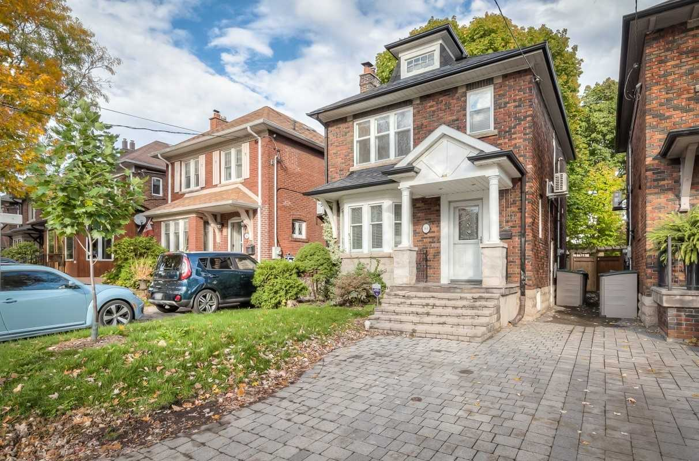 361 Greer Rd - Lawrence Park North Detached for sale, 3 Bedrooms (C5409610) - #1