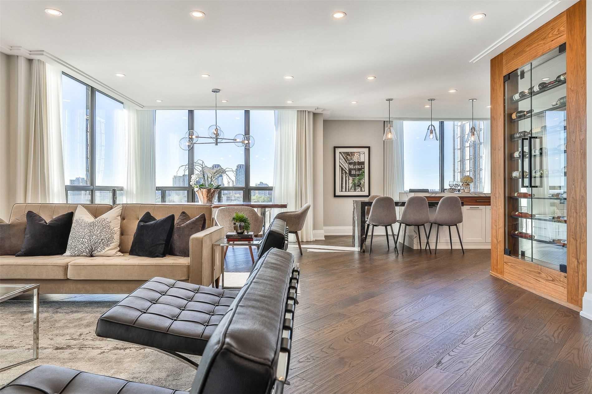 1404 - 619 Avenue Rd - Yonge-St. Clair Condo Apt for sale, 2 Bedrooms (C5409692) - #1