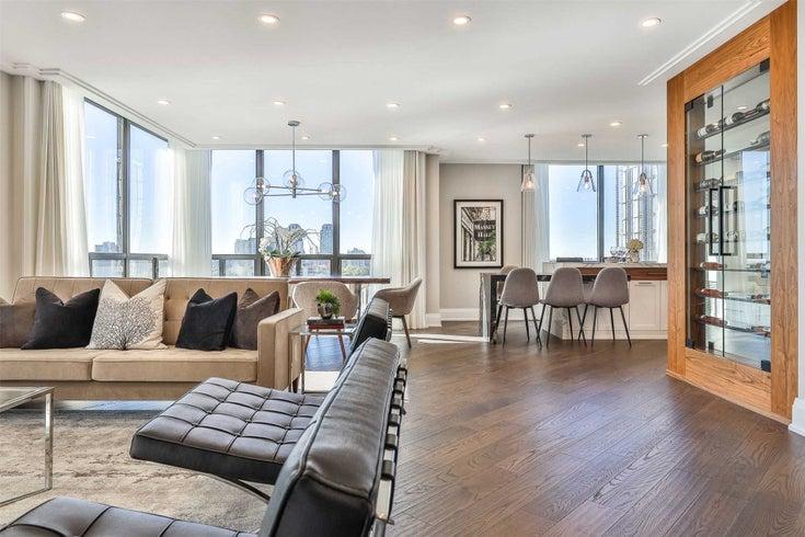 1404 - 619 Avenue Rd - Yonge-St. Clair Condo Apt for sale, 2 Bedrooms (C5409692)