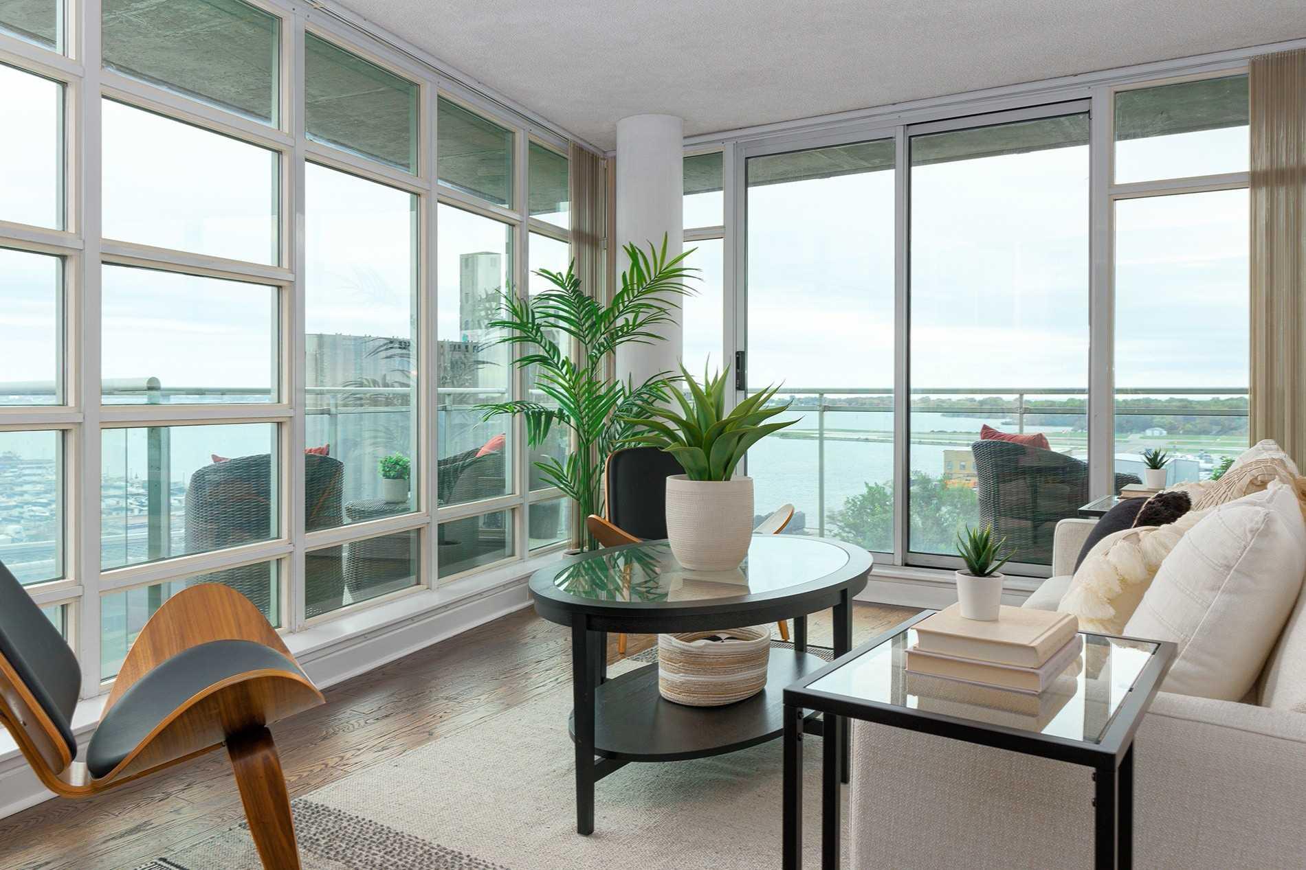 1607 - 650 Queens Quay W - Waterfront Communities C1 Condo Apt for sale, 2 Bedrooms (C5409703) - #1