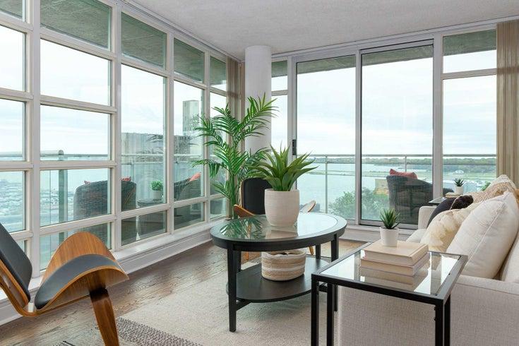 1607 - 650 Queens Quay W - Waterfront Communities C1 Condo Apt for sale, 2 Bedrooms (C5409703)